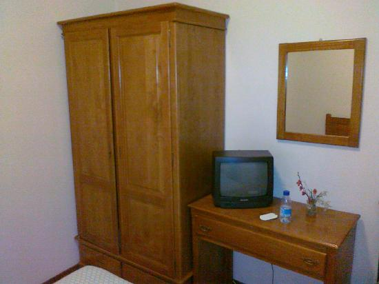Residencial Fonseca Cardoso: Other side of room