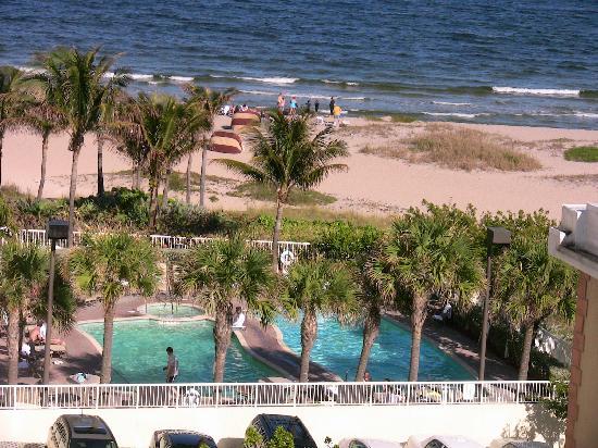 Residence Inn Fort Lauderdale Pompano Beach Oceanfront Pompano Beach Fl