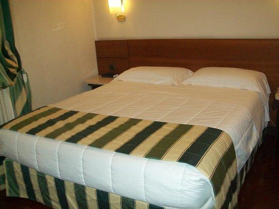 Best Western Mirage Hotel Fiera: Una habitación estupenda