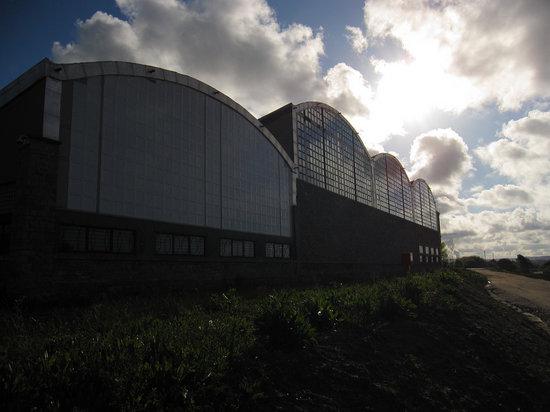 LABoral Centro de Arte y Creacion Industrial