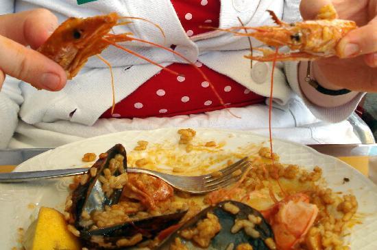 Restaurante El Dique