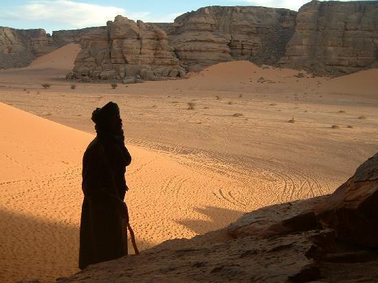 Akakus Desert : An incredible place