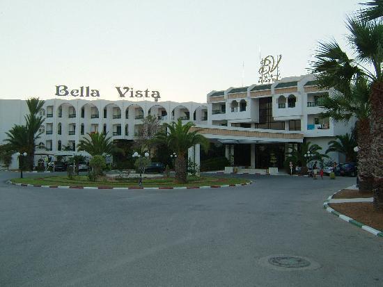 Hotel Dessole Bella Vista Resort : INGRESSO HOTEL