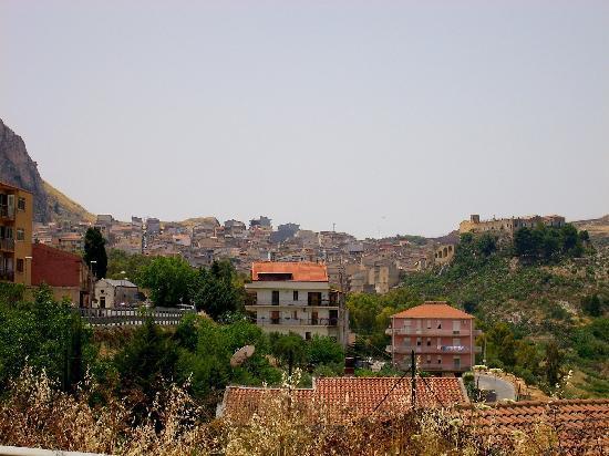 Corleone, Italy: Alrededores