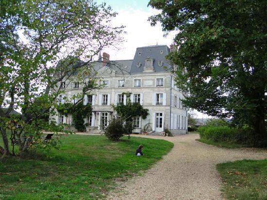 Chateau de la Puisaye : Chateaux