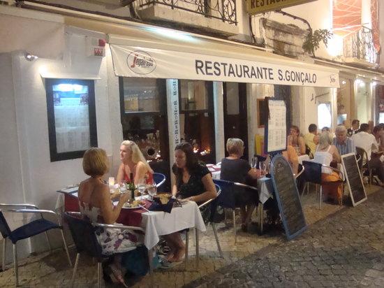 Sao Goncalo Restaurant Lagos Updated 2019 Restaurant