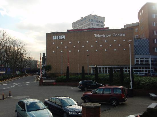 Bbc Television Centre Tour Review