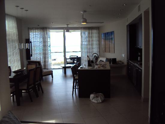 Gansevoort Turks + Caicos: room