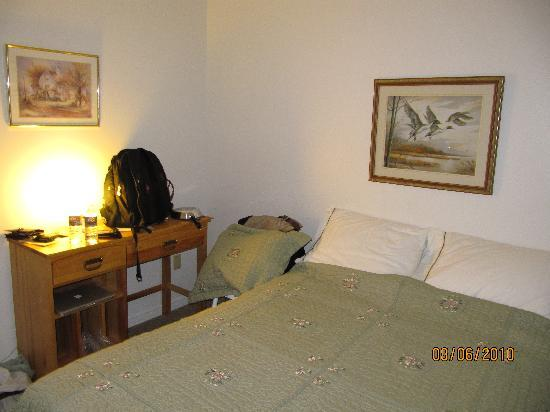 Seasons House B&B : room 1