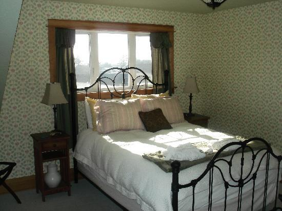 Craftsman Bed and Breakfast: picture of room