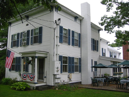 The Waitsfield Inn : Waitsfield Inn