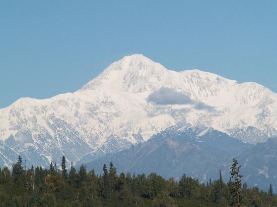 Mt. McKinley Princess Wilderness Lodge : McKinley