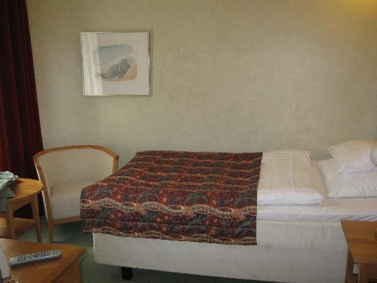Solo Sokos Hotel Torni: hotel room