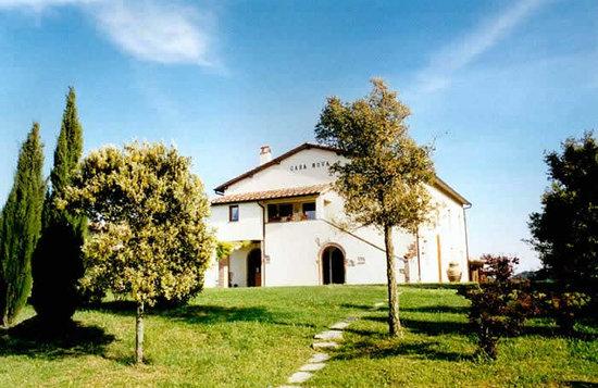 Scansano, Italien: Agriturismo Casa Nova