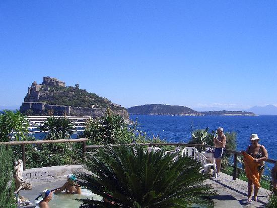 Piscina termale dell 39 albergo foto di hotel giardino - Hotel giardino delle ninfe e la fenice ...