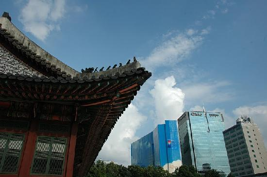 The Westin Chosun Seoul: Old Seoul meets new Seoul