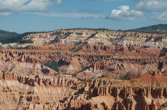 Cedar Breaks National Monument: Cedar Breaks - Point Supreme 1