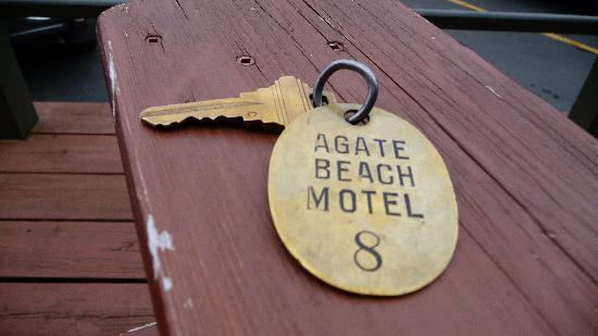 Agate Beach Motel照片