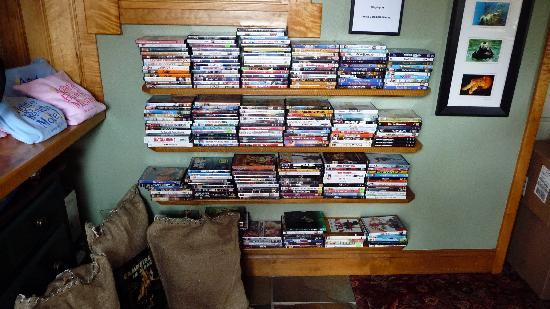 Agate Beach Motel: video library
