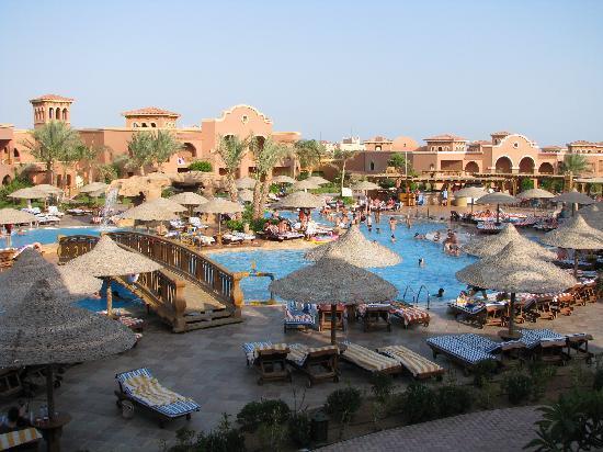 Sea Gardens Pool Area