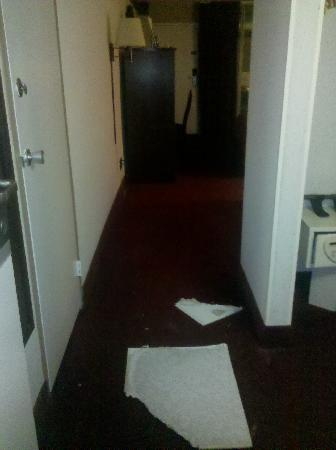 Quality Inn Stroudsburg: 3rd room