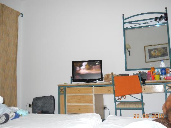 Bella Vista Resort : room