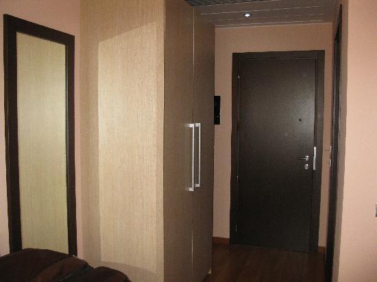 Hotel Arthur: Camera Standard
