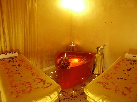 Hotel Del Buono Centro Benessere : Week-End Romantico