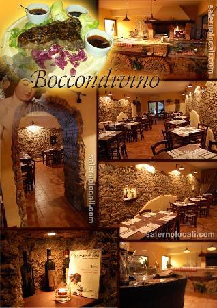 Faiano, Italia: Interno del locale