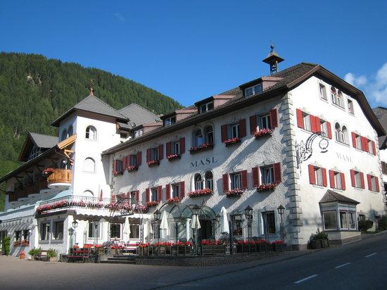 Hotel Masl: Masl 1
