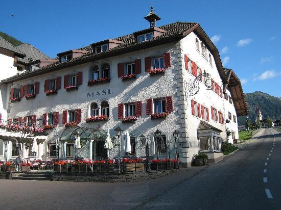 Hotel Masl照片