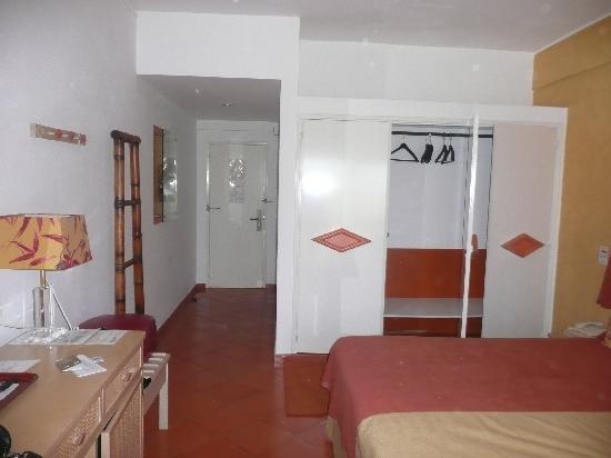 Cerro da Marina Hotel: Room2