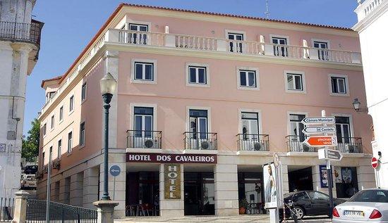 دس كافاليروس: Hotel dos Cavaleiros