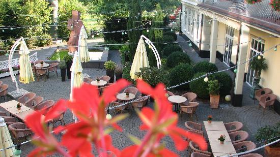 Best Western Wein-Und Parkhotel Nierstein: Hotel