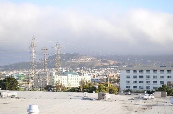 写真ホリディ・イン エクスプレス ホテル & スイーツ サンフランシスコ エアポート ノース枚