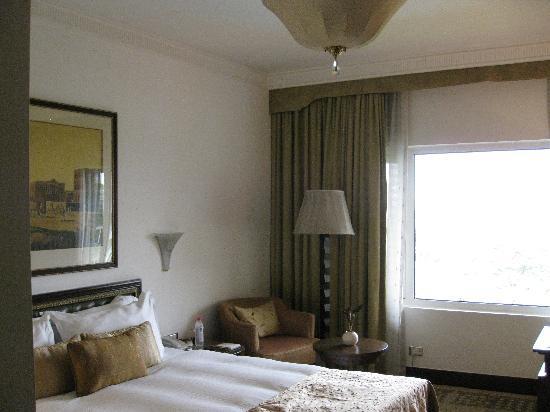 Taj Bengal Kolkata: Zimmer