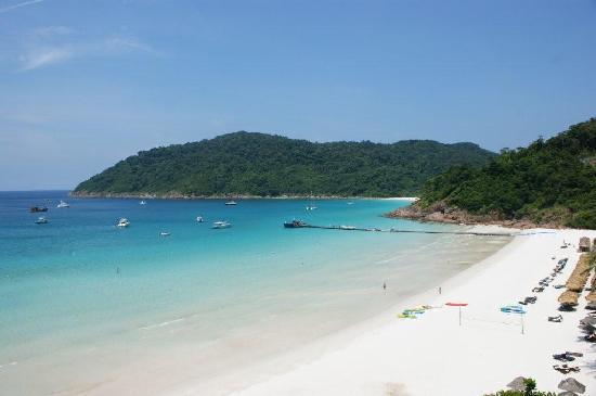Hotel Berjaya Redang Beach