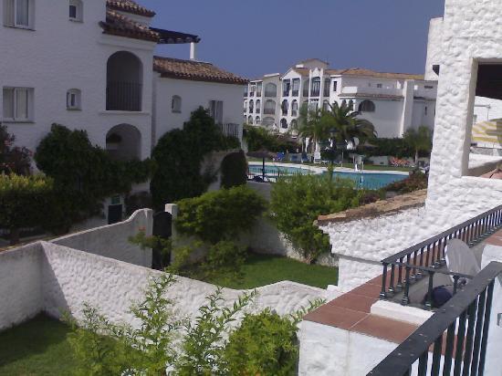 Ona Club Bena Vista : foto 2 del apartamento piscina