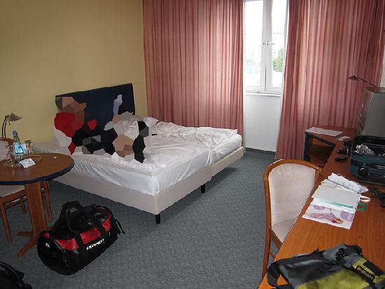 East Side Hotel Berlin Holiday Inn