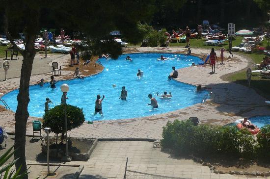 Best Sol Dor: swimming pool