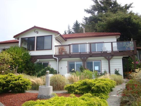 Photo of Casa Rubio Oceanfront Lodging Smith River