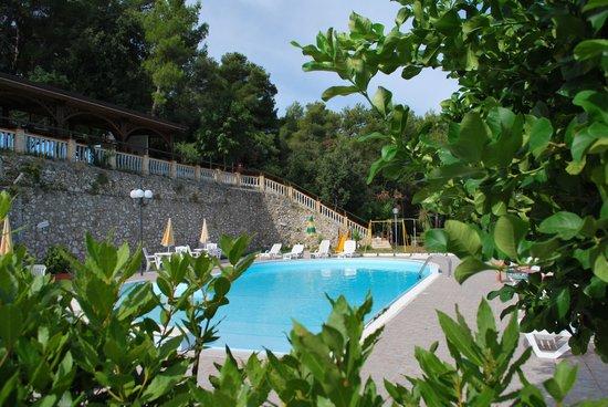 La Locanda della Castellana : piscina