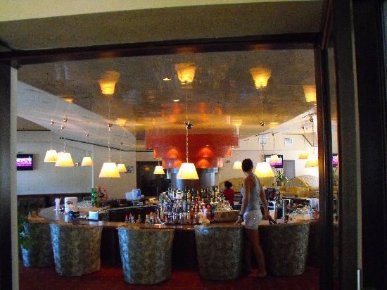 Morsko Oko Garden: Hotel Morsko Oko 2010
