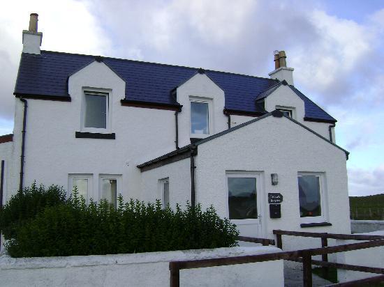 Isle of Tiree, UK: Rockvale Guest House