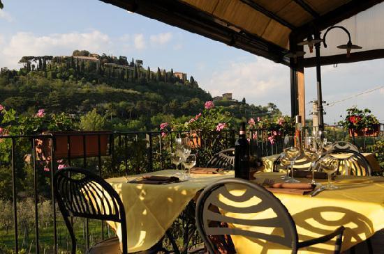 Best Albergo La Terrazza Montepulciano Ideas - Design Trends 2017 ...
