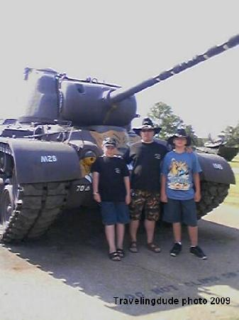 Fort Knox, KY: Patton Musuem Photo