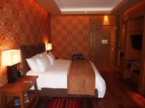 Tambo del Inka, A Luxury Collection Resort & Spa, Valle Sagrado: bedroom