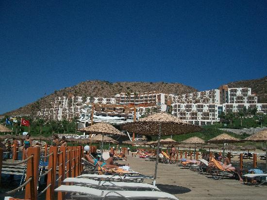 Kefaluka Resort: villa pool