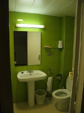 MedPlaya Hotel San Eloy: Bathroom