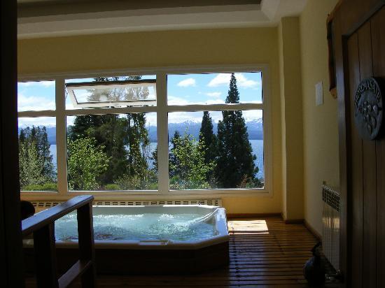 Villa Huinid Resort & Spa: hidro